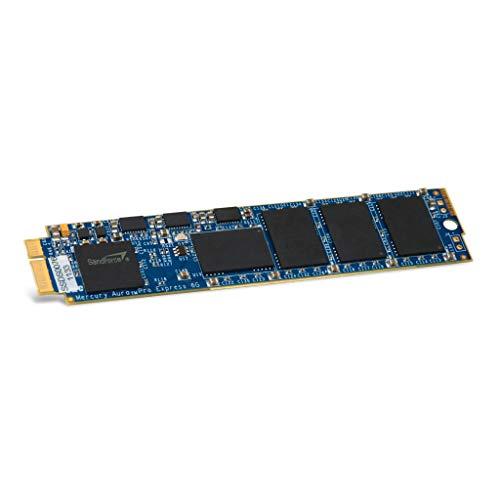 OWC Aura Pro 6G SSD für MacBook Air 2010-2011, 500 GB