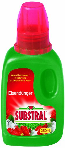 Substral Eisendünger - 250 ml