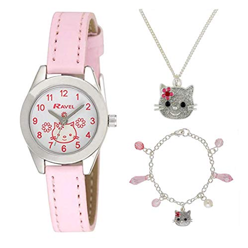 Ravel Children's Joyero: Reloj brillantes