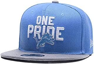 Franklin Sports Men's Adjustable Snapback Hat Cap 04