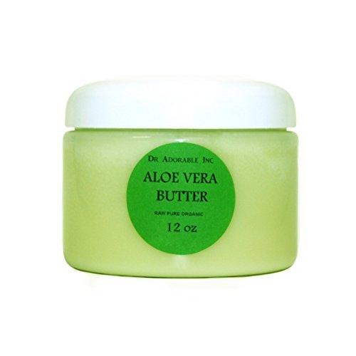 Aloe Vera Butter 12 Oz