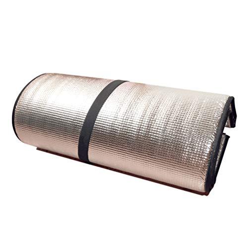 Hemobllo Copertura del condizionatore d aria resistente copertura in ca copertura protettiva aria condizionata esterna protezione solare (2HP 145x45cm)