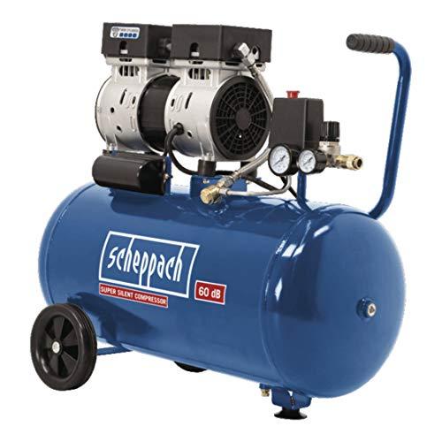 Compressor, 750 W, 50 l