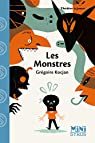 Les Monstres par Kocjan