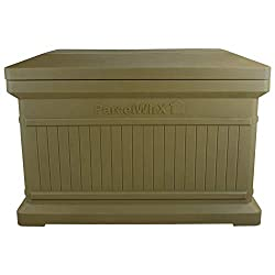 ParcelWirx Standard Lift Off Lid