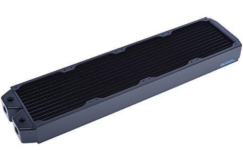 Alphacool 14167 NexXxoS XT45 Full Copper 480mm Radiator - CPU Wasserkühlung - Kupfer/schwarz