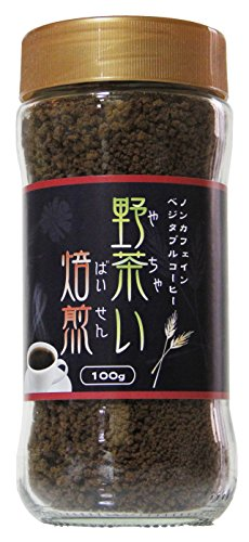 サンテ・クレール『野茶い焙煎』