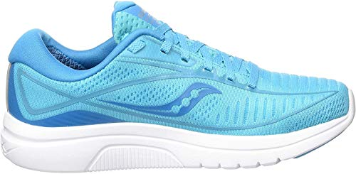 Saucony Kinvara 10 Women 7 M UK Blue