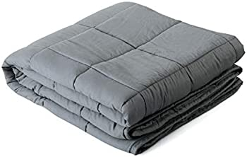 Reafort Cotton Material Shell Weighted Blanket