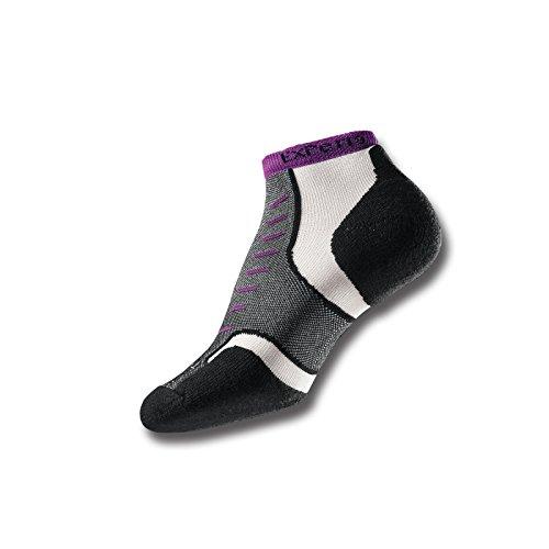 Thorlo Experia Jet Women's Micro Laufen Socken - 38-41