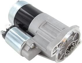 NEW Starter fits NISSAN TCM FORKLIFT LIFT TRUCK A15 H20 H25 H30