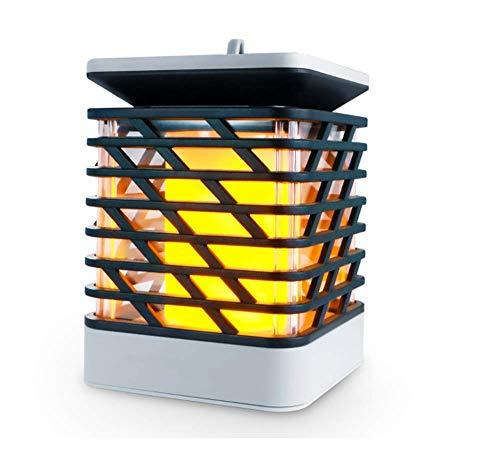 Solarlampen Zonnecellen buitenverlichting, wandlampen, IP55 waterdichte zonnelampen, wandzonnelampen, tuindecoraties, opritsterrassen, binnentuinen, veranda's.