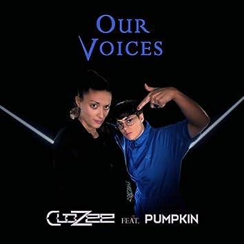 Our Voices feat. Pumpkin