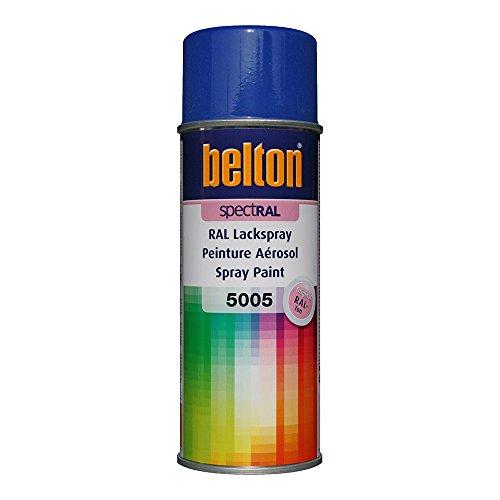 Unbekannt KWASNY 324 206 Belton Spectral Lackspray RAL 5005 signalblau Hochglanz 400ml