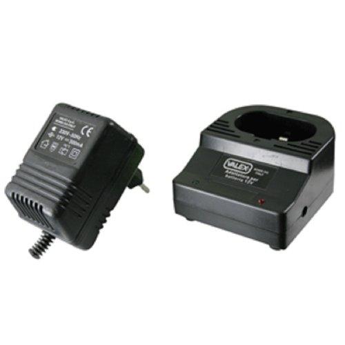 Carica batteria 14.4V per trapani avvitatori serie Energy/DB. Valex