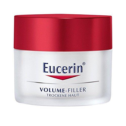 Eucerin Volume-Filler Tagespflege trockene Haut, 50 ml Creme