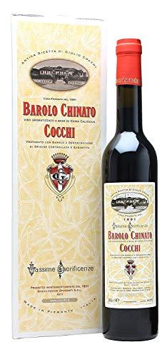 Cocchi - Barolo Chinato Con Astuccio 0,50 lt.