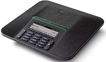 Cisco IP Conference Phone 7832 with Multiplatform Firmware (Renewed)