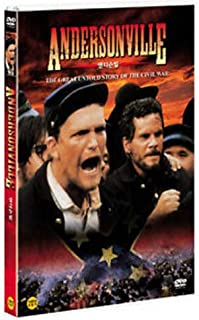 Andersonville (1996) UK Region 2 compatible ALL REGION DVD