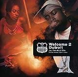 Songtexte von Jay Dee - Welcome 2 Detroit