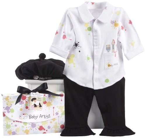 Baby Aspen Big Dreamzzz Baby Artiste