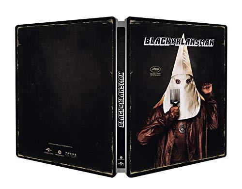 Blackkklansman (Blu Ray)