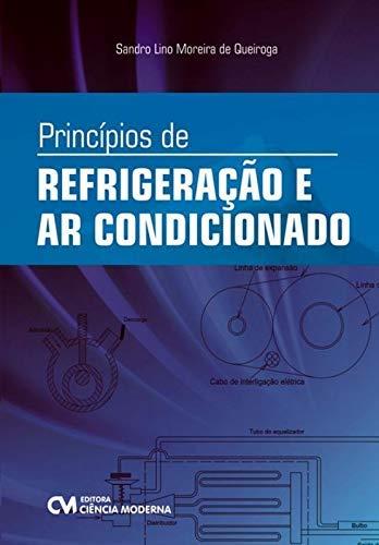Princípios de Refrigeração e Ar Condicionado