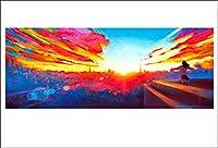 ジクレーポスター 山下良平【Sunrise】 (A1 841mm×594mm)