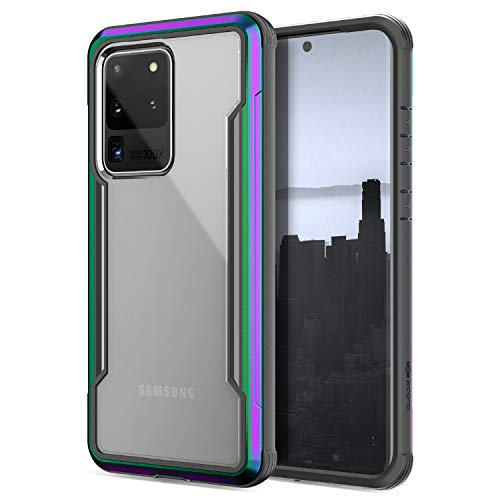 Raptic Shield, Samsung Galaxy S20 U…