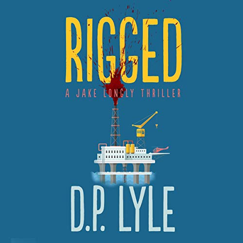 Rigged, 4 cover art