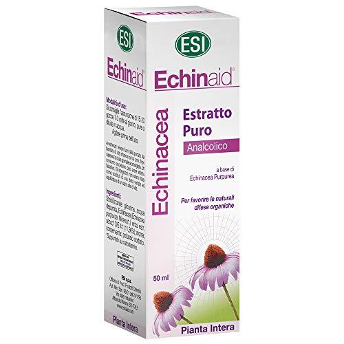 ESI Echinaid Estratto Puro Analcolico - 50 ml