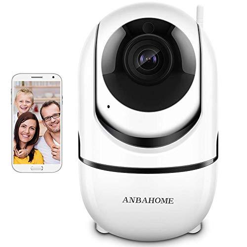 Wireless Security WiFi Camera