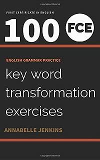 fce word transformation
