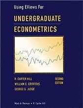 Best undergraduate econometrics 2nd edition Reviews