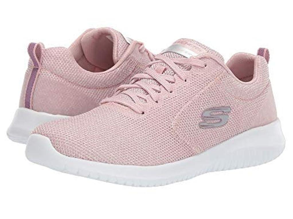 [スケッチャーズ] レディーススニーカー?靴?シューズ Ultra Flex - Simply Free Light Pink US 8.5 (25.5cm) M [並行輸入品]