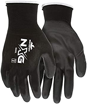 MCR Safety 9669L Nylon Knitted Shell Glove