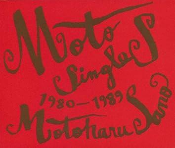 Moto Singles 1980〜1989