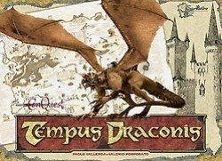 Mad Man's Magic MMM00050 - Tempus Draconis
