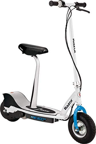 3 wheeled electric scooter with seat _image2
