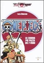 Mejor One Piece Luca de 2020 - Mejor valorados y revisados