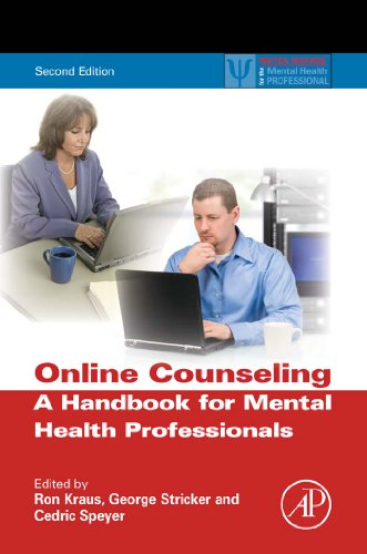 Online Counseling: A Handbook for Mental Health Professionals (ISSN) (English Edition)