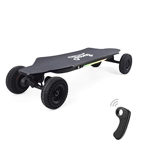 YOUMI Elektrisches Skateboard 38