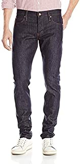 Unbranded* The Brand UB401 Tight Fit 14.5oz Selvedge Denim