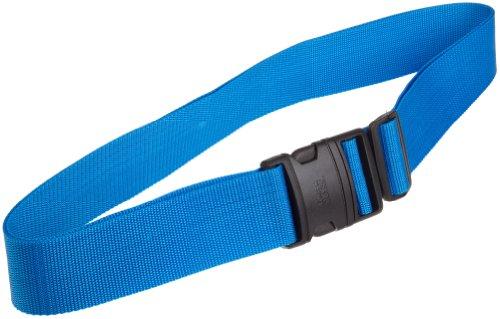 Deluxe Luggage Belt, Blu
