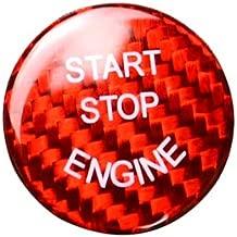 Best bmw e90 start button sticker Reviews