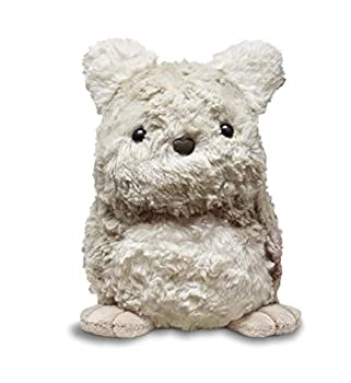 Purrble - Calming Toy Companion with Dynamic Heartbeat and Soothing Purr - Interactive Plush Companion for All Ages - Stuffed Animal Doll for Emotion Regulation - Cuddle and Pet Plushies