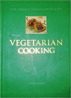 Vegetarian Cooking (The Cooks Encyclopedia)