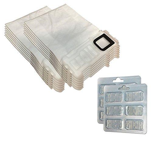 VK 135 136 12 Säckchen + 12 Duftplättchen