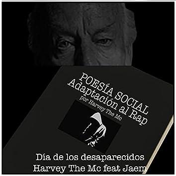 Dia de los Desaparecidos