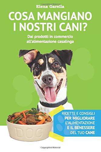 Cosa mangiano i nostri cani? Dai prodotti in commercio all'alimentazione casalinga